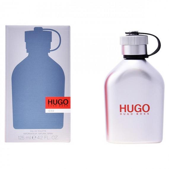 Perfume Hombre Hugo Iced Hugo Boss-boss EDT