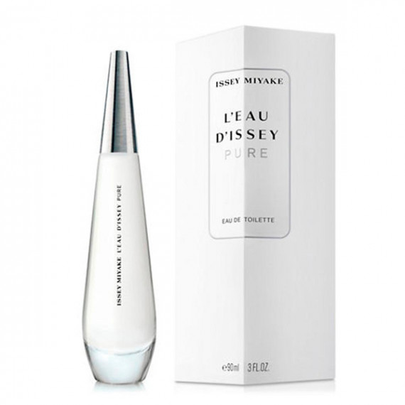 Perfume Mujer L'eau D'issey Pure Issey Miyake EDT