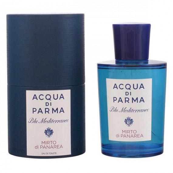 Perfume Unisex Blu Mediterraneo Mirto Di Panarea Acqua Di Parma EDT