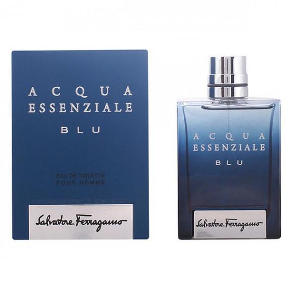 Perfume Hombre Acqua Essenziale Blu Salvatore Ferragamo EDT
