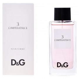 Perfume Mujer 3 - L'impératrice Edt Dolce & Gabbana EDT