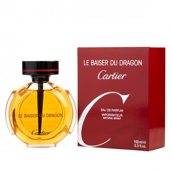 Perfume Mujer Le Baiser Du Dragon Cartier EDP