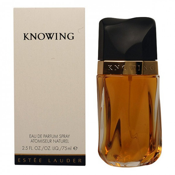 Perfume Mujer Knowing Estee Lauder EDP
