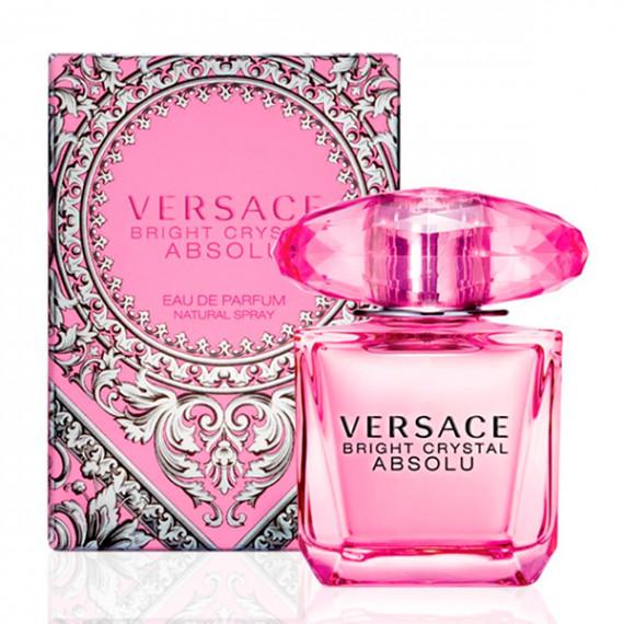 Perfume Mujer Bright Crystal Absolu Versace EDP