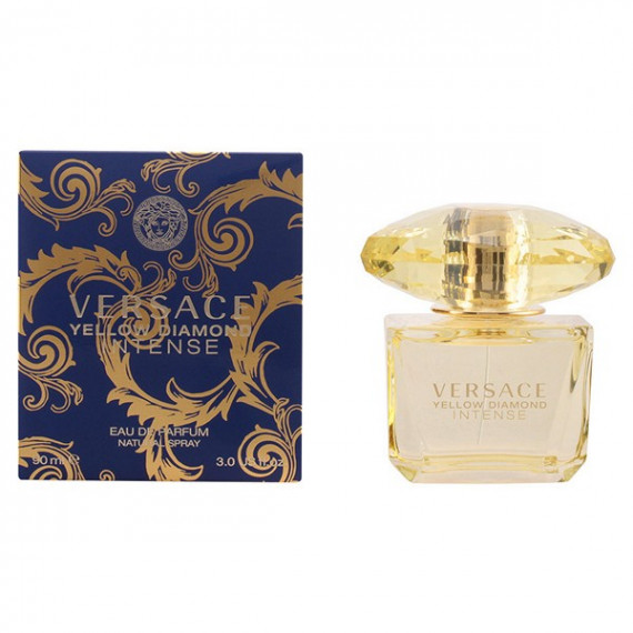 Perfume Mujer Yellow Diamond Intense Versace EDP