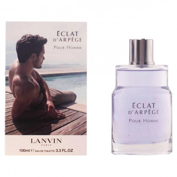 Perfume Mujer Eclat D'arpege Homme Lanvin EDT