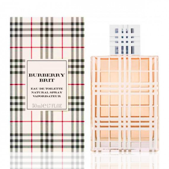 Perfume Mujer Brit Wo Burberry EDT