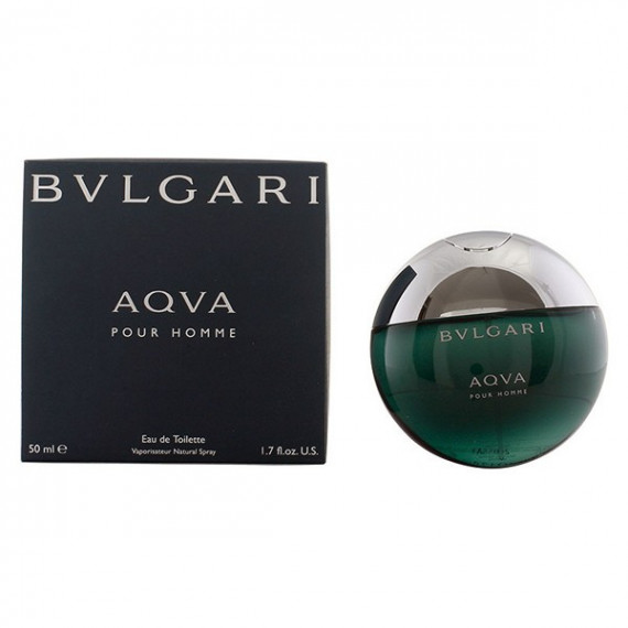 Perfume Hombre Aqva Pour Homme Bvlgari EDT
