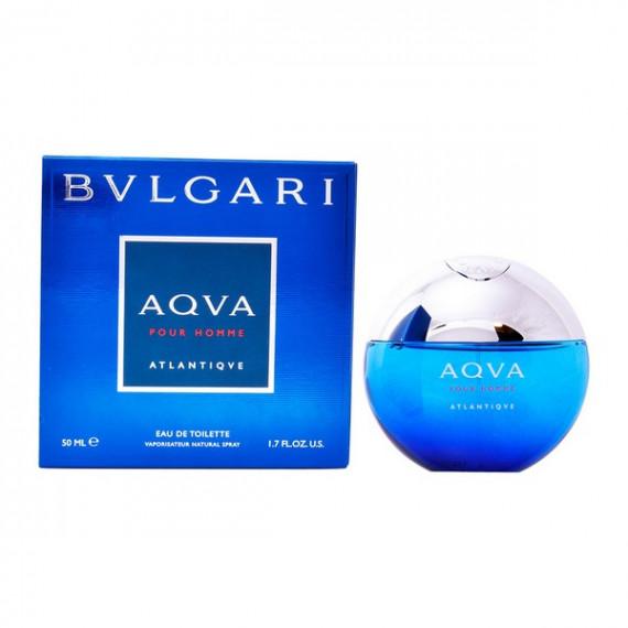 Perfume Hombre Aqva Pour Homme Atlantique Bvlgari EDT