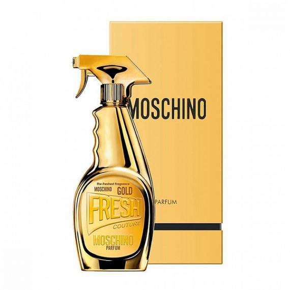 Perfume Mujer Fresh Couture Gold Moschino EDP