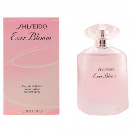 Perfume Mujer Ever Bloom Shiseido EDT