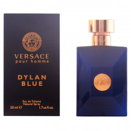 Perfume Hombre Dylan Blue Versace EDT