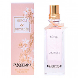 Perfume Mujer Neroli & Orchidee L´occitane EDT