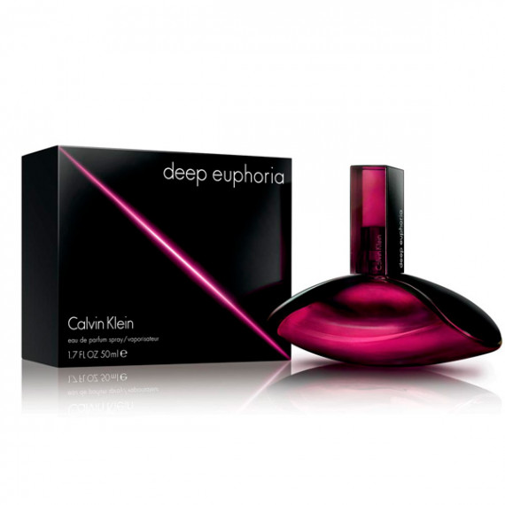 Perfume Mujer Deep Euphoria Calvin Klein EDP