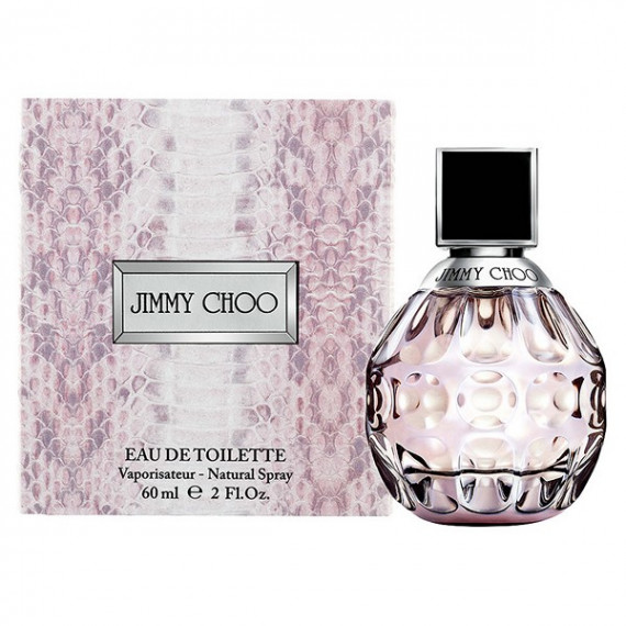 Perfume Mujer Jimmy Choo Jimmy Choo EDT