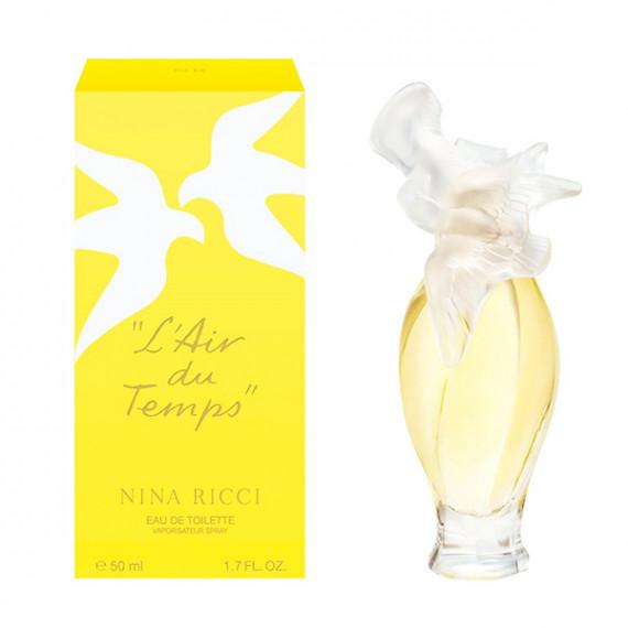 Perfume Mujer L'air Du Temps Nina Ricci EDT