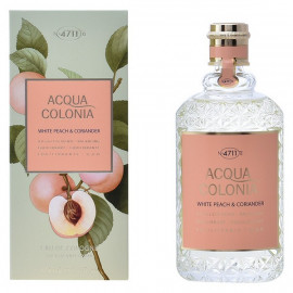 Perfume Unisex Acqua 4711 EDC White Peach & Coriander