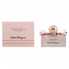 Perfume Mujer Signorina Salvatore Ferragamo EDP