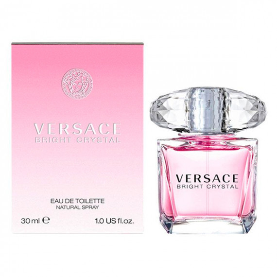 Perfume Mujer Bright Crystal Versace EDT