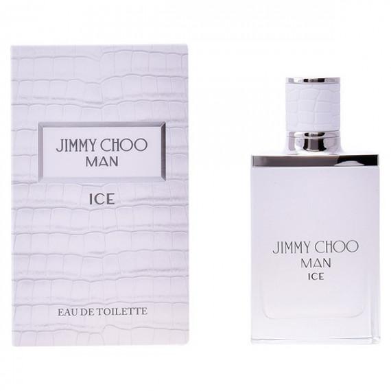Perfume Hombre Man Ice Jimmy Choo EDT