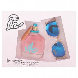 Set de Perfume Mujer El Niño El Niño 77302 (2 pcs)