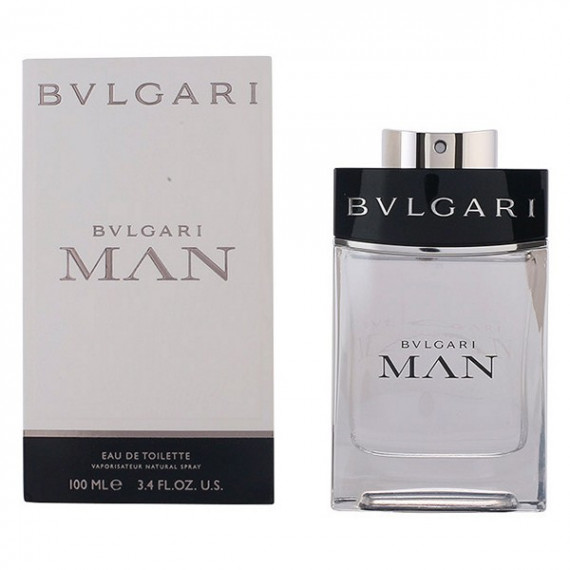 Perfume Hombre Bvlgari Man Bvlgari EDT