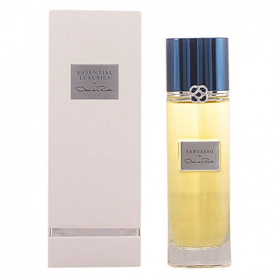 Perfume Mujer Essential Luxuries Oscar De La Renta EDP Sargasso