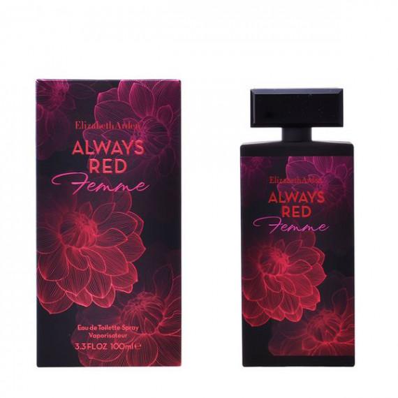 Perfume Mujer Always Red Elizabeth Arden EDT