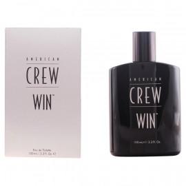 Perfume Hombre Win American Crew EDT