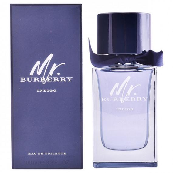 Perfume Hombre Mr Burberry Indigo Burberry EDT
