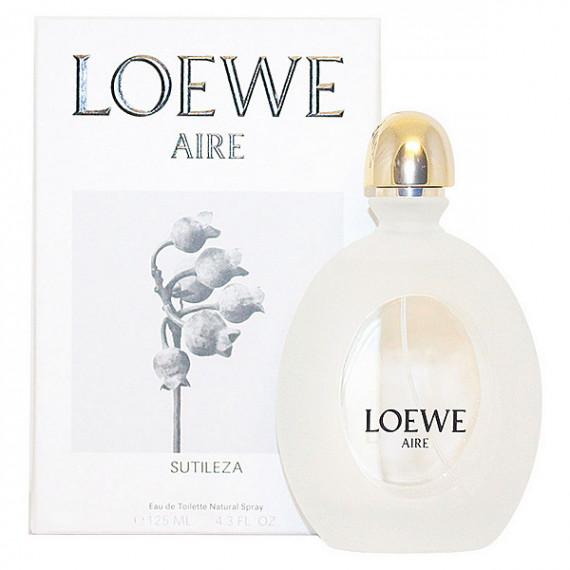 Perfume Mujer Aire Sutileza Loewe