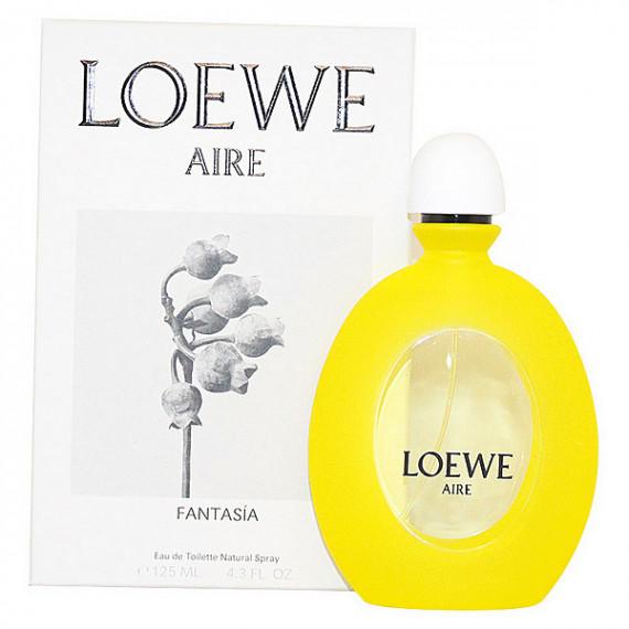 Perfume Mujer Aire Fantasía Loewe