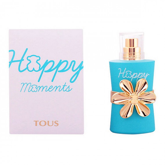 Perfume Mujer Happy Mots Tous EDT