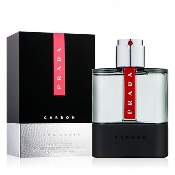 Perfume Hombre Luna Rossa Carbon Prada EDT