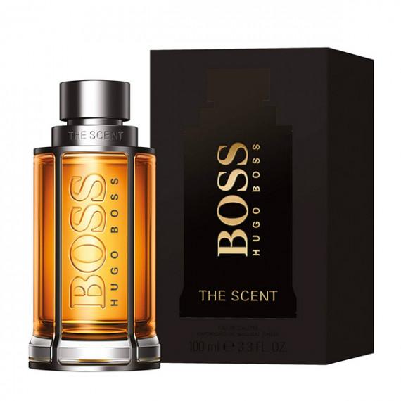 Perfume Hombre The Scent Hugo Boss-boss EDT