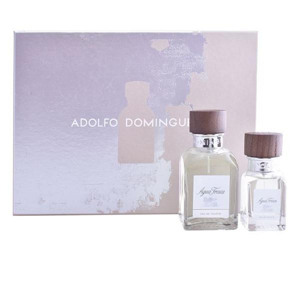 adolfo dominguez perfume hombre pack