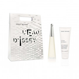 Set de Perfume Mujer L'eau D'issey Issey Miyake (2 pcs)