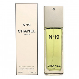 Perfume Mujer Nº 19 Chanel EDT