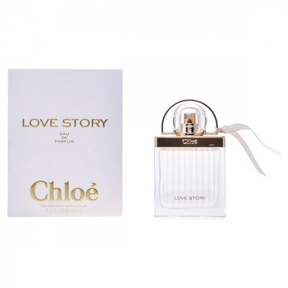 Perfume Mujer Love Story Chloe EDP