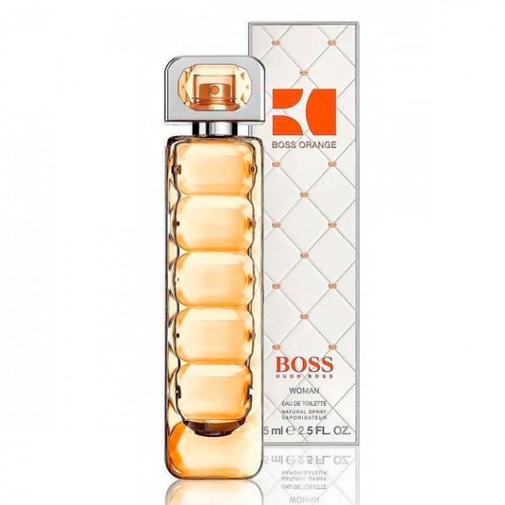 Perfume Mujer Boss Orange Hugo Boss-boss EDT