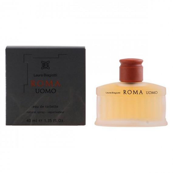 Perfume Hombre Roma Uomo Laura Biagiotti EDT