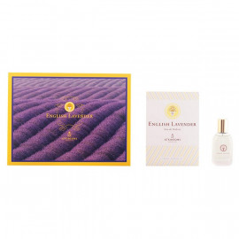 Set de Perfume Mujer English Lavender Atkinsons (2 pcs)