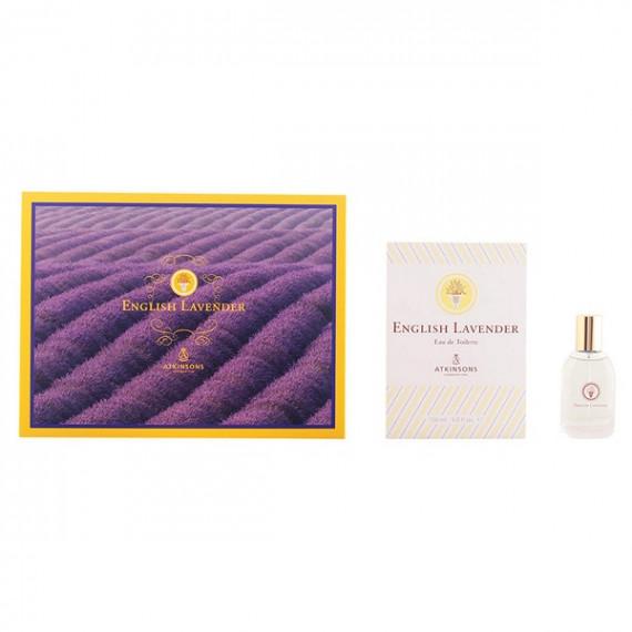 Set de Perfume Mujer English Lavender Atkinsons (2 pcs)