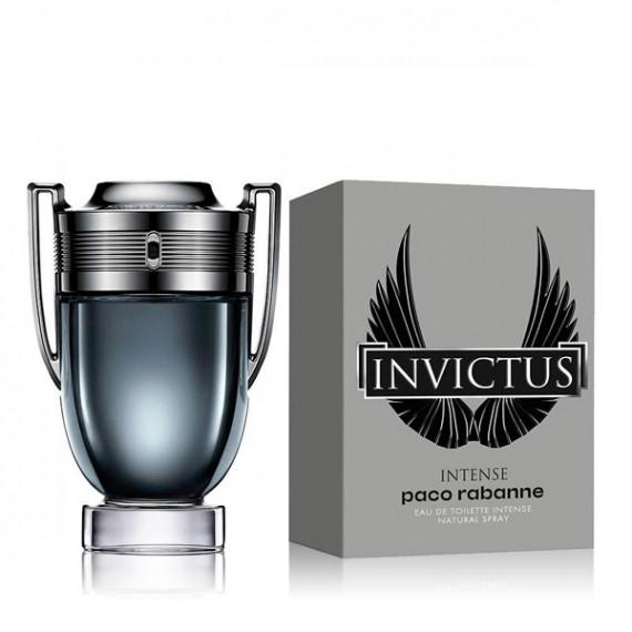 Perfume Hombre Invictus Intense Paco Rabanne EDT