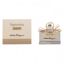 Perfume Mujer Signorina Eleganza Salvatore Ferragamo EDP