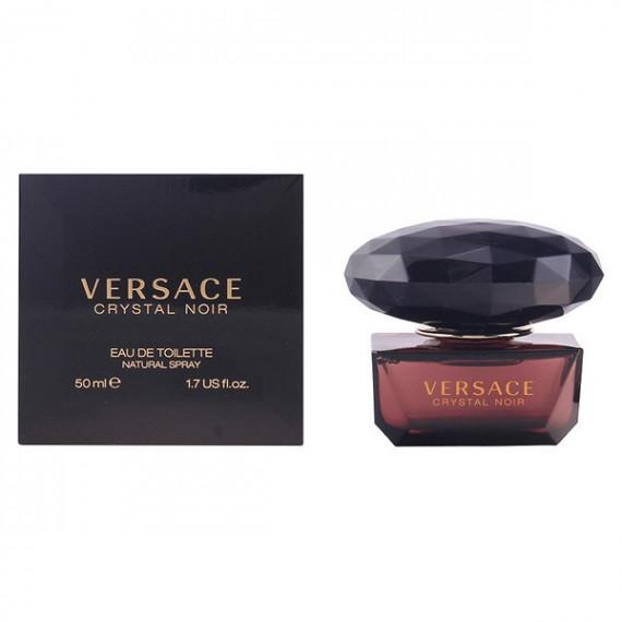 Perfume Mujer Crystal Noir Versace EDT