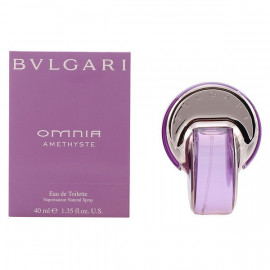 Perfume Mujer Omnia Amethyste Bvlgari EDT