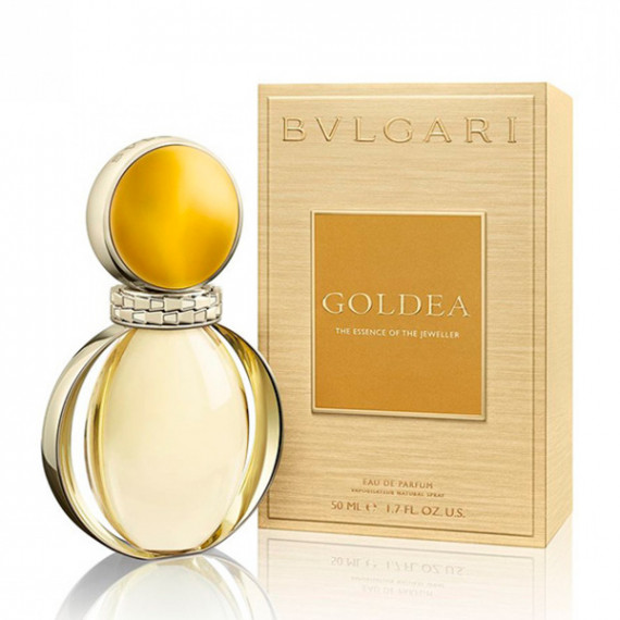 Perfume Mujer Goldea Bvlgari EDP