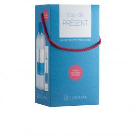 Set de Perfume Mujer Eau De Présent Luxana (2 pcs)