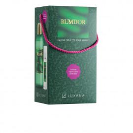 Set de Perfume Hombre Rumdor Luxana (2 pcs)